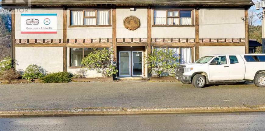 304 INDUSTRIAL AVENUE, Kitimat (Zone 89), British Columbia, Canada V8C2E9, Register to View ,For Sale,C8035285