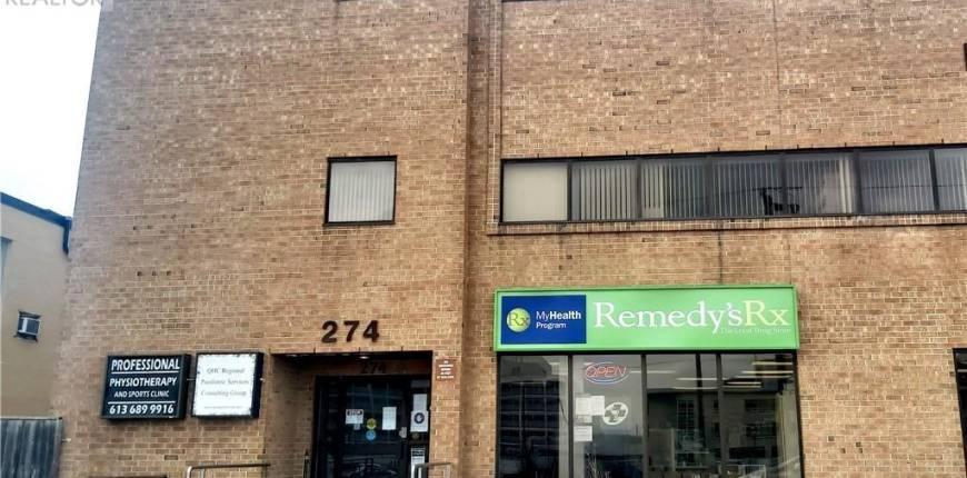 274 DUNDAS Street E Unit# 202, Belleville, Ontario, Canada K8N5A9, Register to View ,For Lease,DUNDAS,40060442