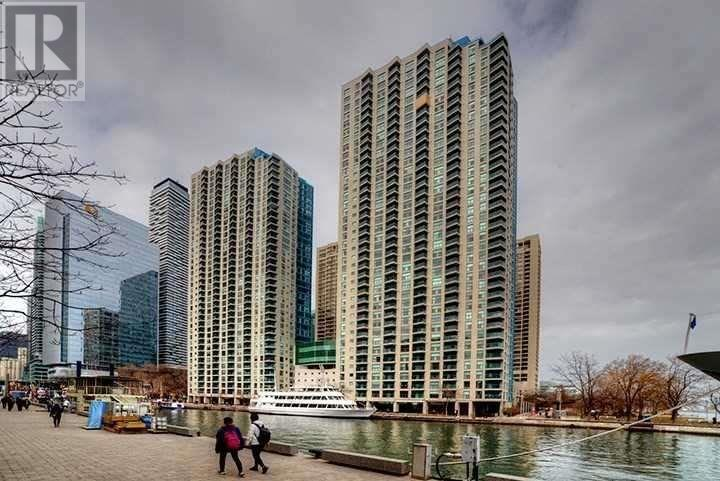 #2606 -77 HARBOUR SQ, Toronto, Ontario, Canada M5J2S2, 1 Bedroom Bedrooms, Register to View ,1 BathroomBathrooms,Condo,For Rent,Harbour,C5100021