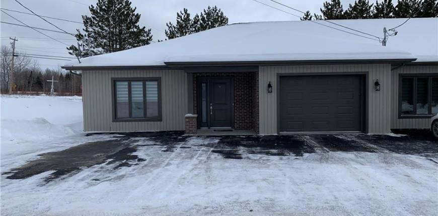 Bellefleur Street Unit# 1, 3 & 5, Saint-Leonard, New Brunswick, Canada E4E2L3, Register to View ,Triplex,For Sale,NB053355