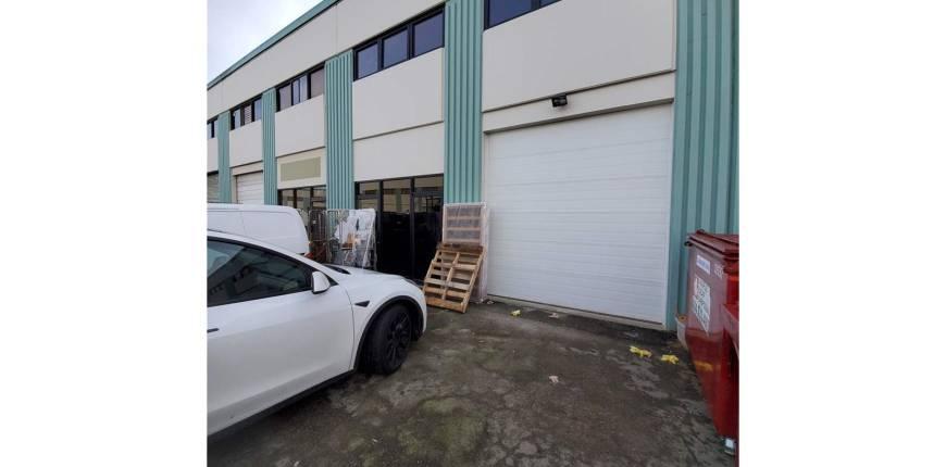 310 5930 NO. 6 ROAD, Richmond, British Columbia, Canada V6V1Z1, Register to View ,For Sale,NO. 6,C8036406