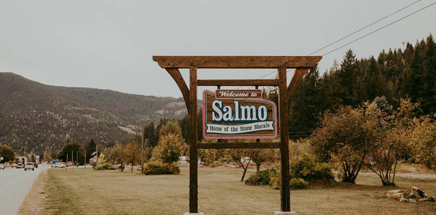 123 Railway Ave, Salmo, British Columbia, Canada, 6 Bedrooms Bedrooms, Register to View ,For Sale,Railway,380600602275871