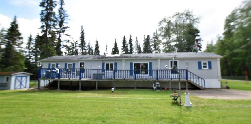 509 Park DR, Rural Athabasca County, Alberta, Canada T0A0M0, 3 Bedrooms Bedrooms, Register to View ,3 BathroomsBathrooms,Mobile Home,For Sale,E4227773