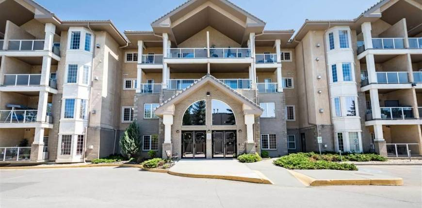 #207 11260 153 AV NW, Edmonton, Alberta, Canada T5X6E7, 1 Bedroom Bedrooms, Register to View ,2 BathroomsBathrooms,Condo,For Sale,E4228118