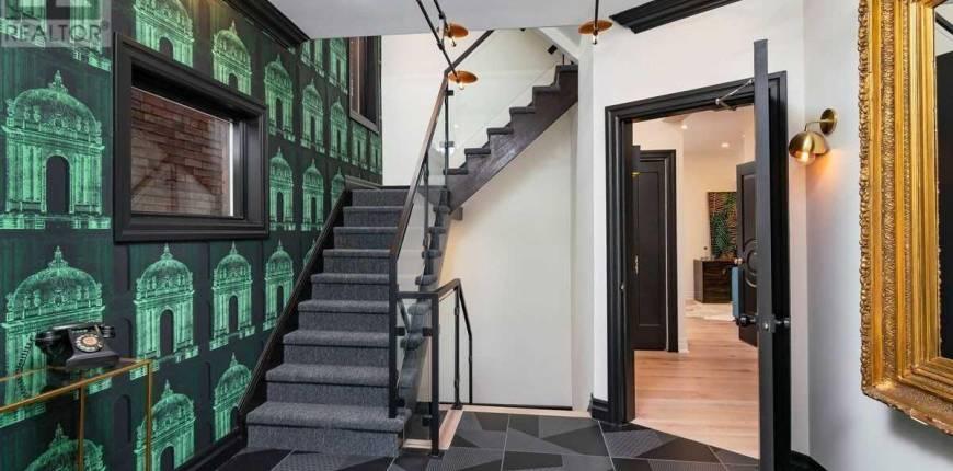 #4 -121 SORAUREN AVE, Toronto, Ontario, Canada M6R2E3, 1 Bedroom Bedrooms, Register to View ,1 BathroomBathrooms,Townhouse,For Rent,Sorauren,W5110452