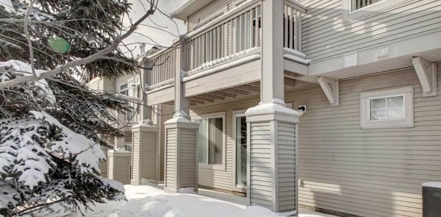 22, 7401 Springbank Boulevard SW, Calgary, Alberta, Canada T3H5R2, 2 Bedrooms Bedrooms, Register to View ,2 BathroomsBathrooms,Duplex,For Sale,Springbank,A1068939