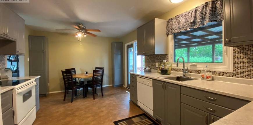 1129 Kaposvar DR, Esterhazy, Saskatchewan, Canada S0A0X0, 4 Bedrooms Bedrooms, Register to View ,3 BathroomsBathrooms,House,For Sale,SK842090