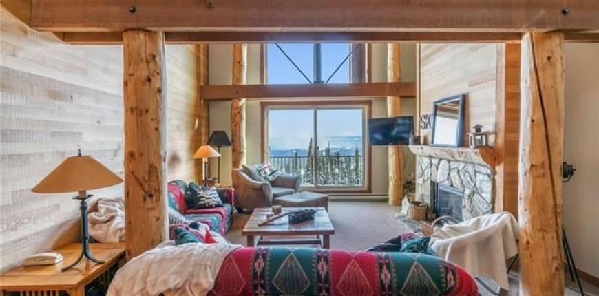 #603 7470 Porcupine Road, Big White, British Columbia, Canada V1P1P3, 2 Bedrooms Bedrooms, Register to View ,2 BathroomsBathrooms,Condo,For Sale,Porcupine,10225385