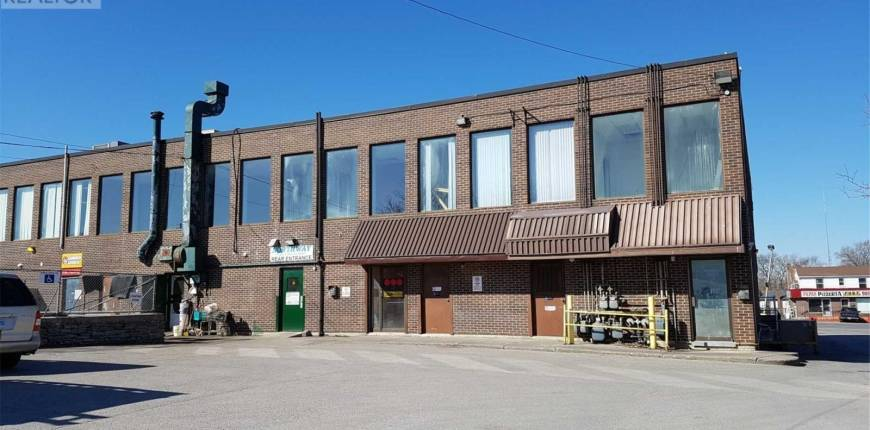 #5 -205 NORTH FRONT ST, Belleville, Ontario, Canada K8P3C3, Register to View ,For Rent,North Front,X5126168