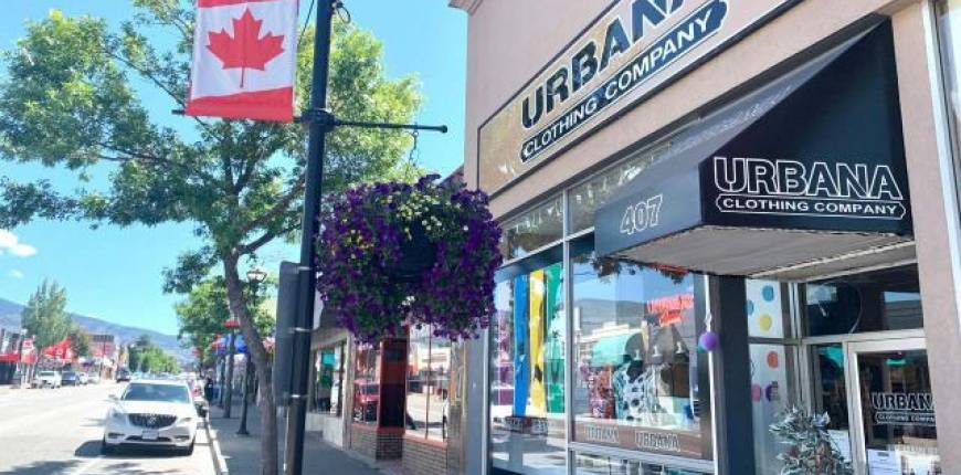 407 MAIN Street, Penticton, British Columbia, Canada V2A5C4, Register to View ,For Sale Or Rent,MAIN,185364