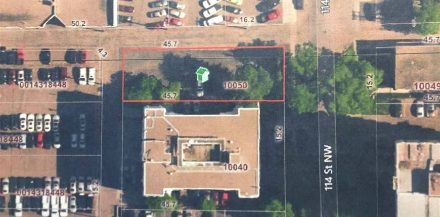 10050 114 ST NW, Edmonton, Alberta, Canada T5K1R2, Register to View ,For Sale,E4230239