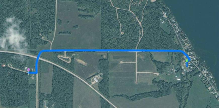 5 465070 RGE RD 20, Rural Wetaskiwin County, Alberta, Canada T0C2V0, Register to View ,For Sale,E4230397