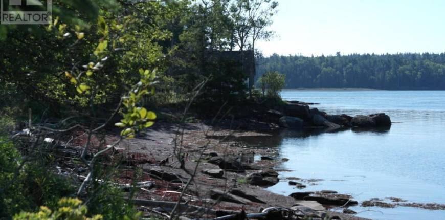 40 Clamshell Lane, Chamcook, New Brunswick, Canada E5B1N5, Register to View ,For Sale,NB032648