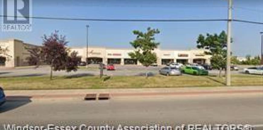 4126 WALKER ROAD Unit# 9, Windsor, Ontario, Canada N8W3T5, Register to View ,For Lease,WALKER,21002515