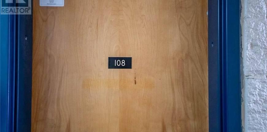 309 PARK STREET UNIT#108, Brockville, Ontario, Canada K6V6E5, Register to View ,For Lease,1228391