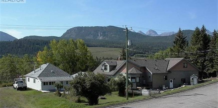 8325 18 Avenue, Coleman, Alberta, Canada T0K0M0, 3 Bedrooms Bedrooms, Register to View ,2 BathroomsBathrooms,Townhouse,For Sale,18,A1076247