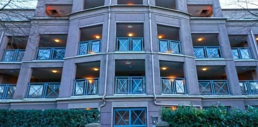 200 2428 E BROADWAY STREET, Vancouver, British Columbia, Canada V5M4T9, 1 Bedroom Bedrooms, Register to View ,2 BathroomsBathrooms,Condo,For Sale,BROADWAY,R2546301