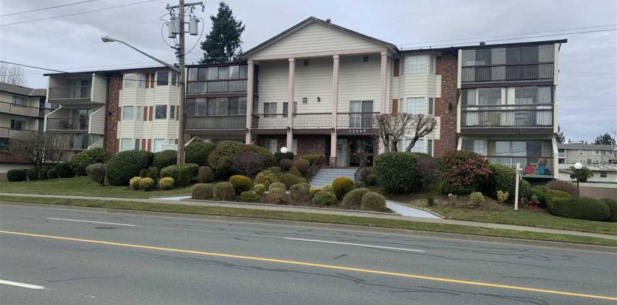 201 32089 OLD YALE ROAD, Abbotsford, British Columbia, Canada V2T2C8, 2 Bedrooms Bedrooms, Register to View ,1 BathroomBathrooms,Condo,For Sale,OLD YALE,R2546637