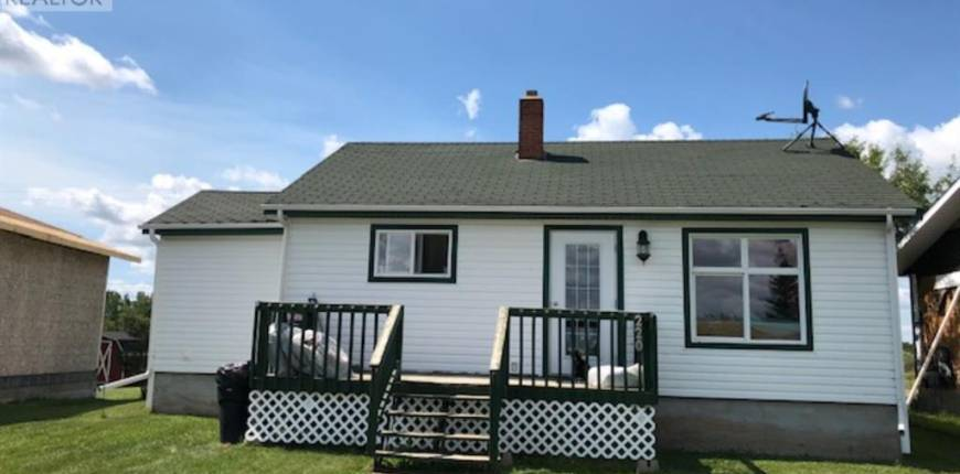 220 Main Street, Waseca, Saskatchewan, Canada S0M3A0, 2 Bedrooms Bedrooms, Register to View ,1 BathroomBathrooms,House,For Sale,Main,A1078448