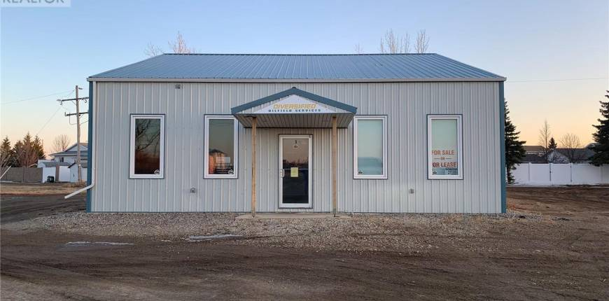 Highway 13 property, Redvers, Saskatchewan, Canada S0C2H0, Register to View ,For Sale,SK844809