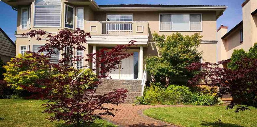 6339 YUKON STREET, Vancouver, British Columbia, Canada V5Y3S7, 6 Bedrooms Bedrooms, Register to View ,5 BathroomsBathrooms,House,For Sale,YUKON,R2548072