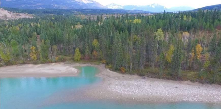 3000 BUSH RIVER FS ROAD, Golden, British Columbia, Canada V0A1H0, Register to View ,For Sale,BUSH RIVER FS ROAD,2456916