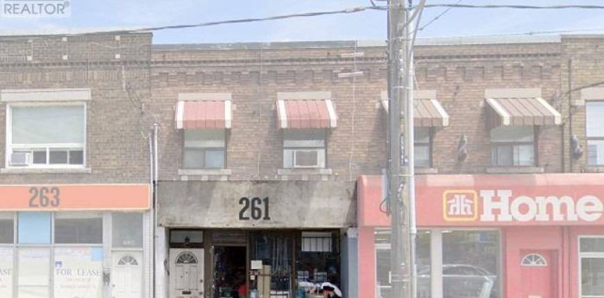 261 COXWELL AVE, Toronto, Ontario, Canada M4L3B5, Register to View ,For Rent,Coxwell,E5148179