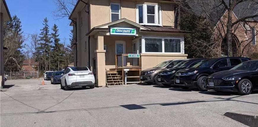 4146 SHEPPARD AVE E, Toronto, Ontario, Canada M1S1T3, Register to View ,For Rent,Sheppard,E5148182
