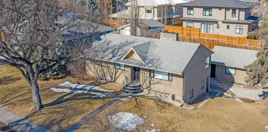 704 Imperial Way SW, Calgary, Alberta, Canada T2S1N7, 4 Bedrooms Bedrooms, Register to View ,3 BathroomsBathrooms,House,For Sale,Imperial,A1081312