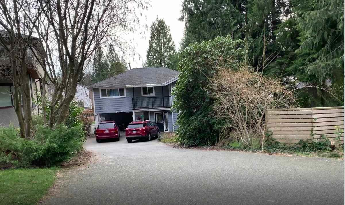 1087 PROSPECT AVENUE, North Vancouver, British Columbia, Canada V7R2M6, 5 Bedrooms Bedrooms, Register to View ,3 BathroomsBathrooms,House,For Sale,PROSPECT,R2551560