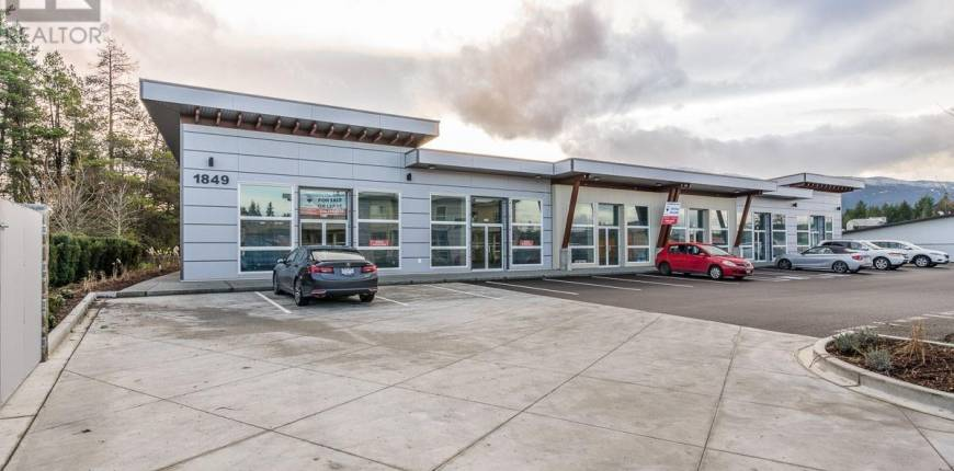 103 1849 Dufferin Cres, Nanaimo, British Columbia, Canada V9S0B1, Register to View ,For Lease,Dufferin,869879
