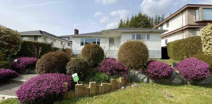 6687 ASH STREET, Vancouver, British Columbia, Canada V6P3K3, 1 Bedroom Bedrooms, Register to View ,1 BathroomBathrooms,House,For Sale,ASH,R2552289
