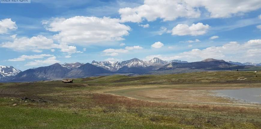 Lot 5 Angel Drive, Rural Cardston County, Alberta, Canada T0K0K0, Register to View ,For Sale,Angel,A1081997