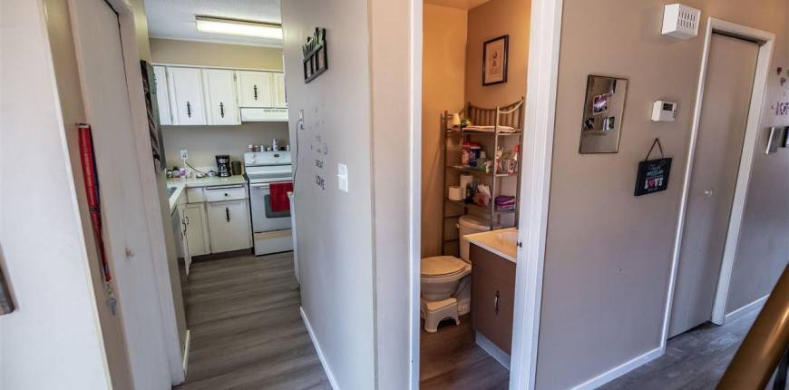 #136 87 BROOKWOOD DR, Spruce Grove, Alberta, Canada T7X1A5, 3 Bedrooms Bedrooms, Register to View ,2 BathroomsBathrooms,Townhouse,For Sale,E4233740