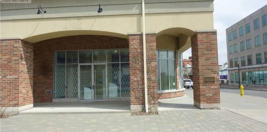 150 COLBORNE Street Unit# 4, Brantford, Ontario, Canada N3T2G7, Register to View ,For Sale,COLBORNE,40084137