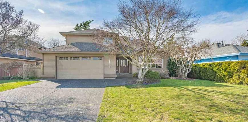 2189 150A STREET, Surrey, British Columbia, Canada V4A9J6, 4 Bedrooms Bedrooms, Register to View ,3 BathroomsBathrooms,House,For Sale,150A,R2556377