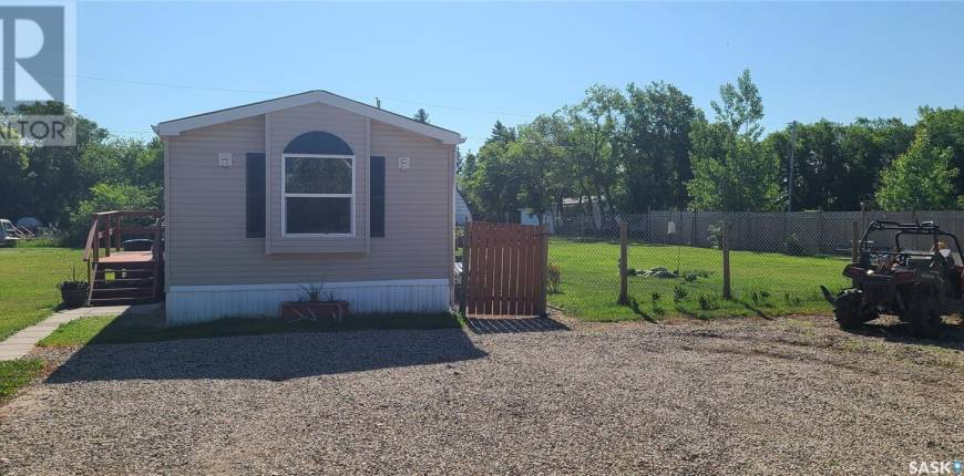 121 Second ST, Kennedy, Saskatchewan, Canada S0G2R0, 3 Bedrooms Bedrooms, Register to View ,2 BathroomsBathrooms,Mobile Home,For Sale,SK846613