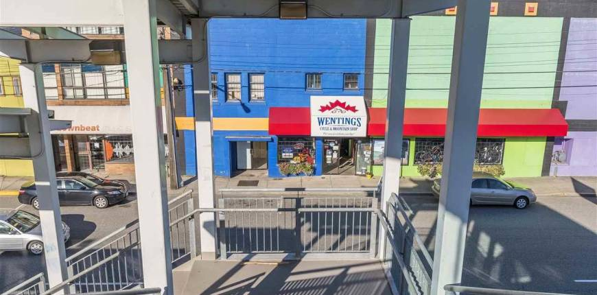 33245 N RAILWAY AVENUE, Mission, British Columbia, Canada V2V1E3, Register to View ,For Sale,C8037358