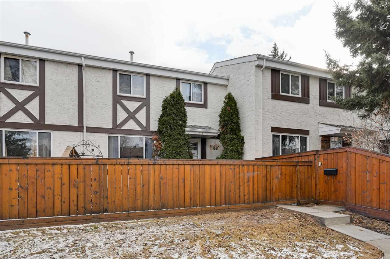 118 PRIMROSE GARDENS GD NW, Edmonton, Alberta, Canada T5T0R1, 3 Bedrooms Bedrooms, Register to View ,2 BathroomsBathrooms,Townhouse,For Sale,E4235554