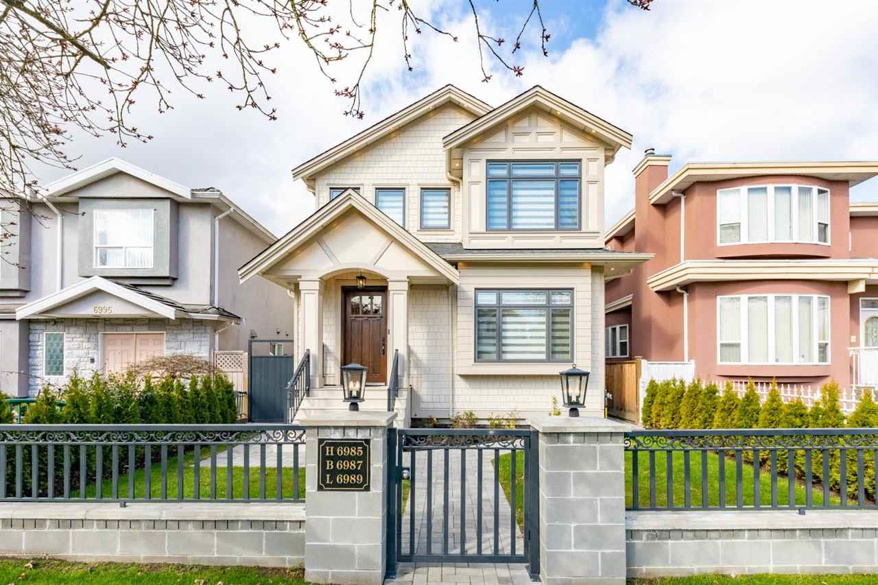 6985 LANARK STREET, Vancouver, British Columbia, Canada V5P2Z6, 6 Bedrooms Bedrooms, Register to View ,6 BathroomsBathrooms,House,For Sale,LANARK,R2559122