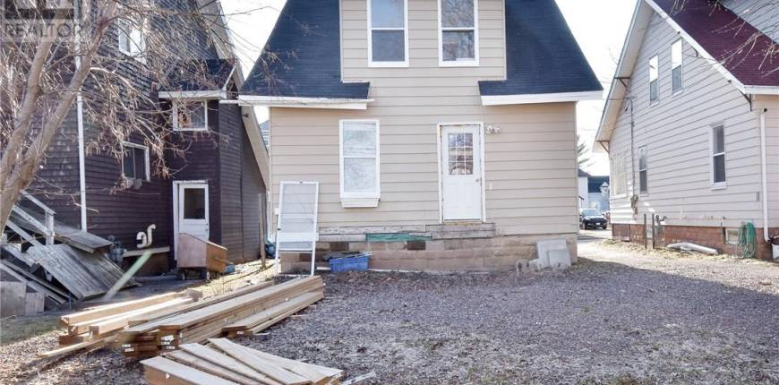 13 Lockhart AVE, Moncton, New Brunswick, Canada E1C6R2, 3 Bedrooms Bedrooms, Register to View ,1 BathroomBathrooms,House,For Sale,Lockhart,M133817
