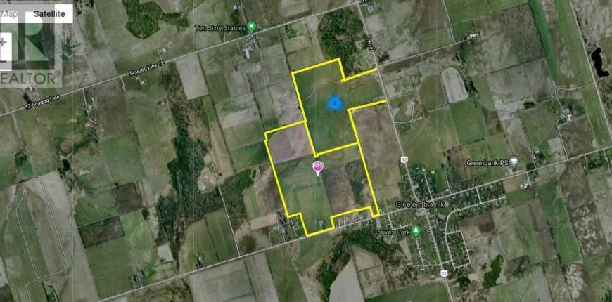 1081 CRAGG RD, Scugog, Ontario, Canada L9P1R3, Register to View ,For Sale,Cragg,E5176804