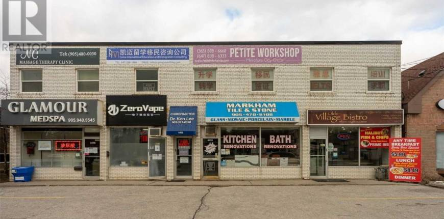 4418 HIGHWAY 7 ST E, Markham, Ontario, Canada L3R1M2, Register to View ,For Rent,Highway 7,N5178042
