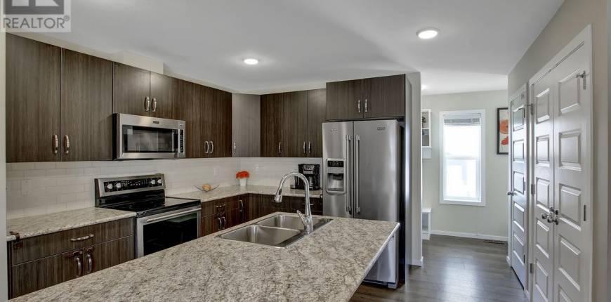 3444 Green Turtle RD, Regina, Saskatchewan, Canada S4V3N7, 3 Bedrooms Bedrooms, Register to View ,4 BathroomsBathrooms,Townhouse,For Sale,SK848785