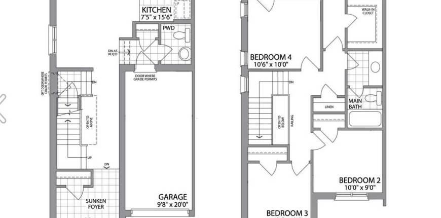 13 COBRIZA CRES, Brampton, Ontario, Canada L7A5A6, 4 Bedrooms Bedrooms, Register to View ,3 BathroomsBathrooms,House,For Sale,Cobriza,W5179109