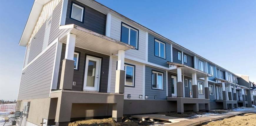 #5 9250 156 AV NW, Edmonton, Alberta, Canada T5Z3N7, 3 Bedrooms Bedrooms, Register to View ,4 BathroomsBathrooms,Townhouse,For Sale,E4235494
