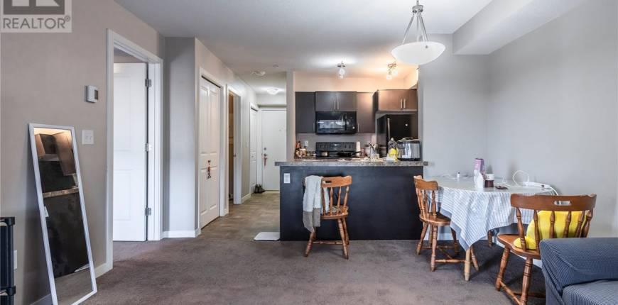1323 5500 Mitchinson WAY, Regina, Saskatchewan, Canada S4W0N9, 1 Bedroom Bedrooms, Register to View ,1 BathroomBathrooms,Condo,For Sale,SK849220