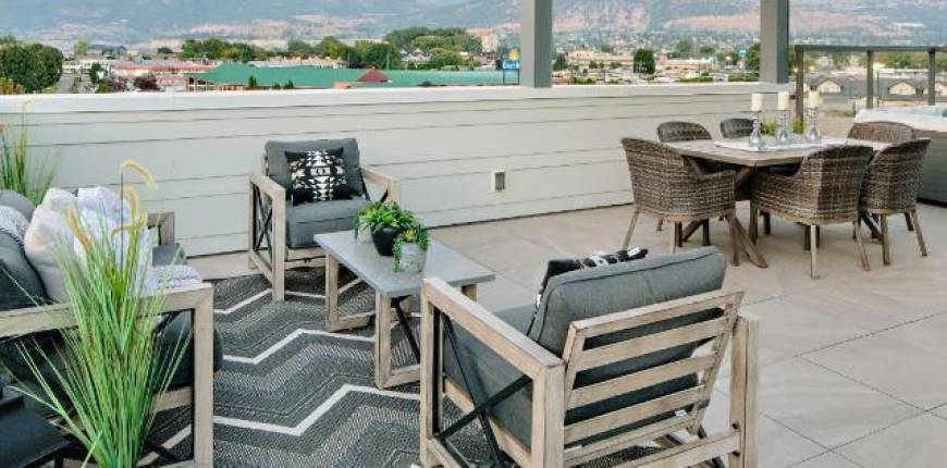 #135 201 WYLIE Street, Penticton, British Columbia, Canada V2A0H3, 4 Bedrooms Bedrooms, Register to View ,4 BathroomsBathrooms,Townhouse,For Sale,WYLIE,188748