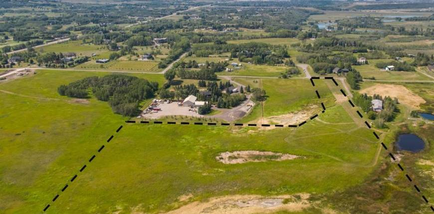 14ac NORTH of DUNBOW Rd 48 Street, Rural Foothills County, Alberta, Canada T0L0A0, Register to View ,For Sale,48,A1092764