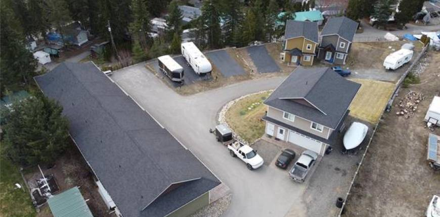 #7 623 Swanson Place, Swansea Point, British Columbia, Canada V0E2K2, 1 Bedroom Bedrooms, Register to View ,House,For Sale,Swanson,10229486
